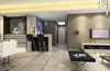 ArchiZ 3D Rendering - interior, Vancouver architectural 3D rendering